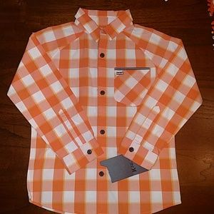 🎉🎉🎉 Host pick NWT Hurley Shirt 🎉🎉🎉